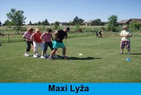 Maxi Lyža