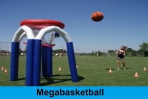 Megabasketball