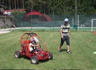 detske motoristicke atrakcie