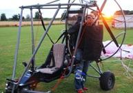 motorovy paragliding