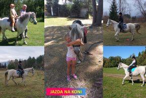 ATRAKCIE5-JAZDA NA KONI